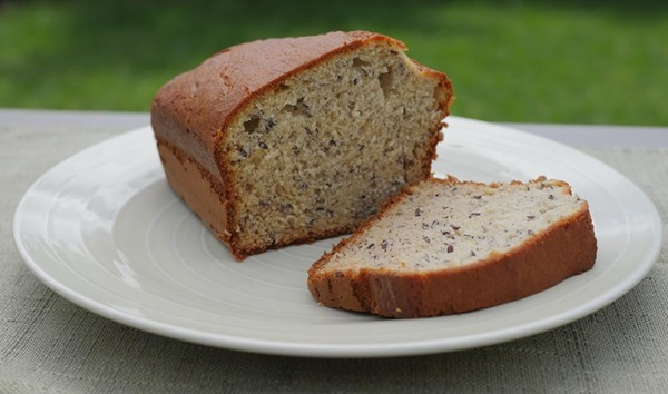 recipe image Banana Bread